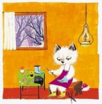 Hišni ljubljenčki - Zadnja objava: čebelica01